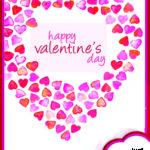 chuc mung valentine