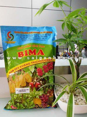 Chế phẩm sinh học Trichoderma (BIMA)