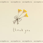 Thiep Cam On Thank You 4
