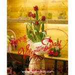 thiep valentine's Day