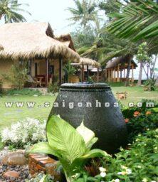 Tieu Canh Nuoc Trang Tri Khu Du Lich1