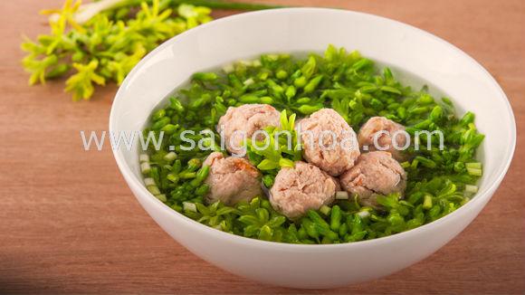 Thien Ly Nau Canh