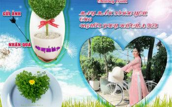 Chuong Trinh 20 10 Sai Gon Hoa