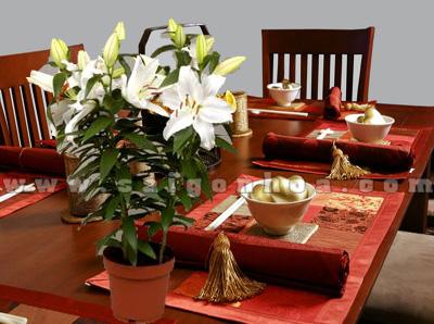 Hoa Lily Tet1