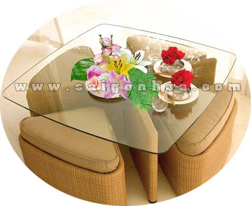 Tieu Canh Hoa Lily