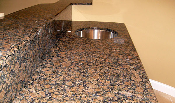 be mat da granite baltic brown