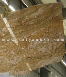 Da Granite Imperial Gold