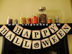 bo chu happy halloween