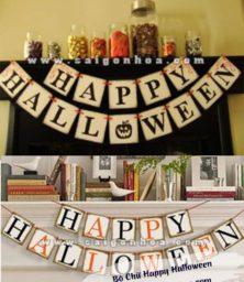 Chu Happy Halloween 1