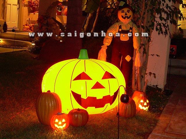 dem halloween