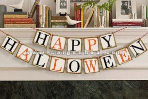 happy halloween bo chu