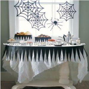 mang nhen cho halloween