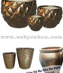 Chau Gom Su My Nghe