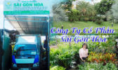 Cong Ty Sai Gon Hoa