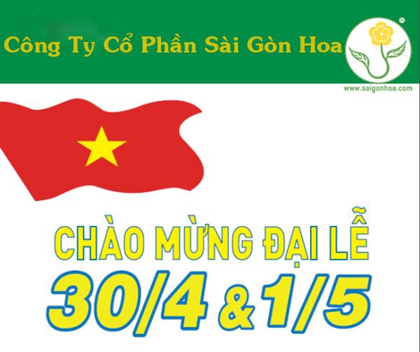 chao mung le 30 thang4