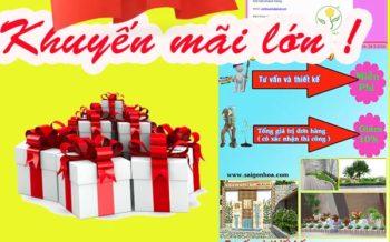 Chuong Trinh Khuyen Mai Thang 4