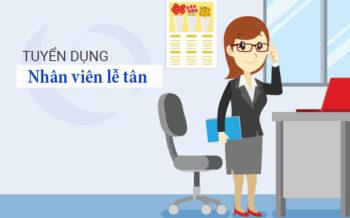 Tuyen Dung Nhan Vien Le Tan