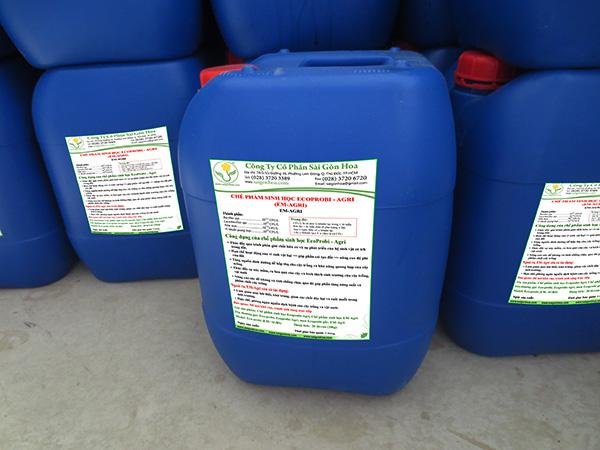 Che Pham Ecoprobi Agri