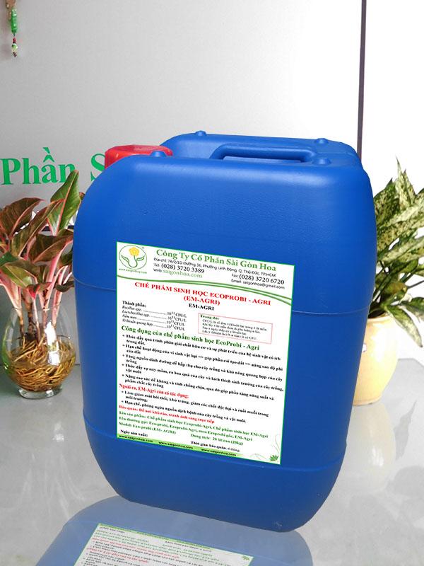 Che Pham Sinh Hoc Ecoprobi Agri