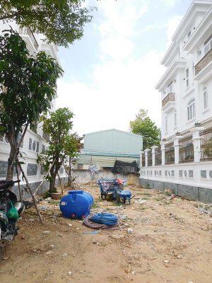 Hien Trang Canh Quan Cityland