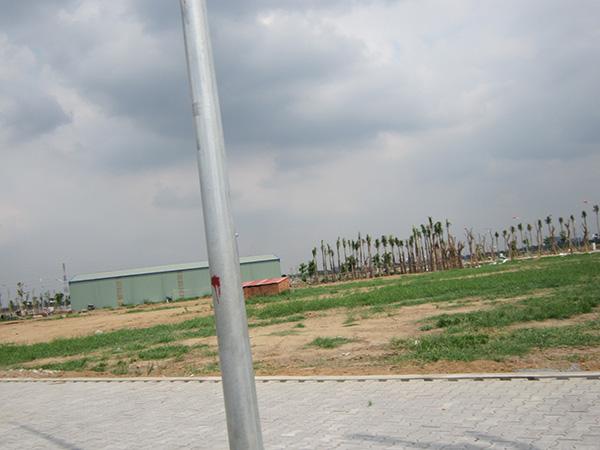 Khao Sat Cong Trinh