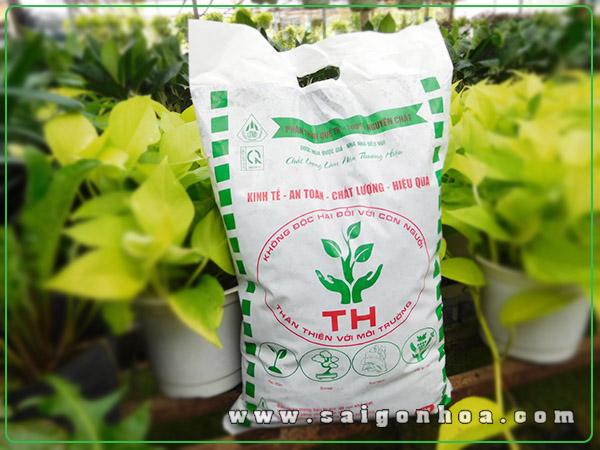 Phan Trun Que Nguyen Chat Loai 5 Kg