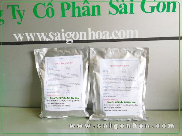 Che Pham Sinh Hoc Khu Mui