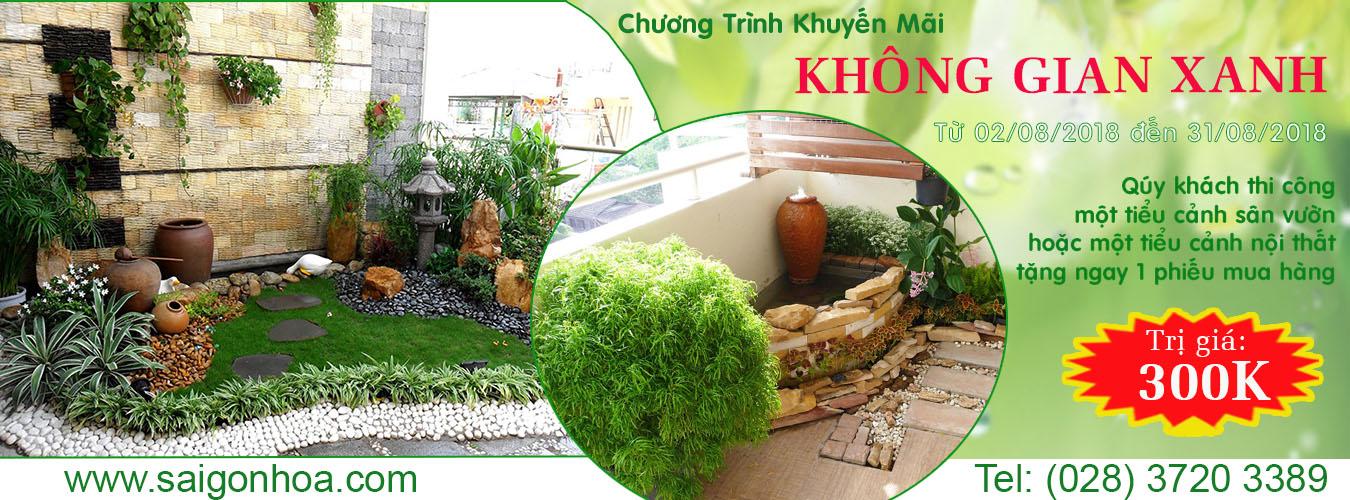 Chuong Trinh Khong Gian
