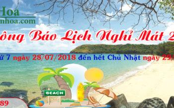 Thong Bao Nghi Mat 2018