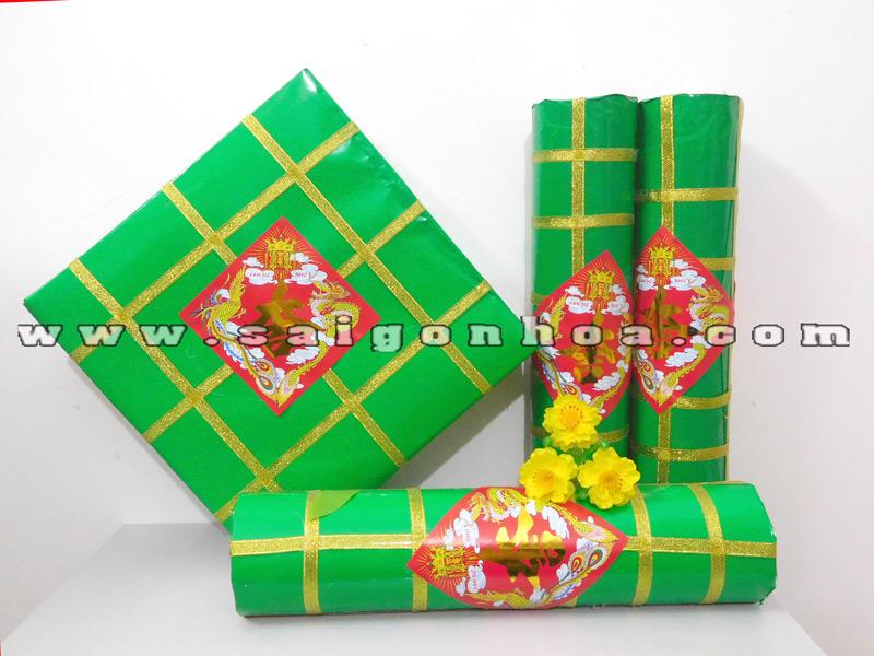 Banh Tet Banh Chung