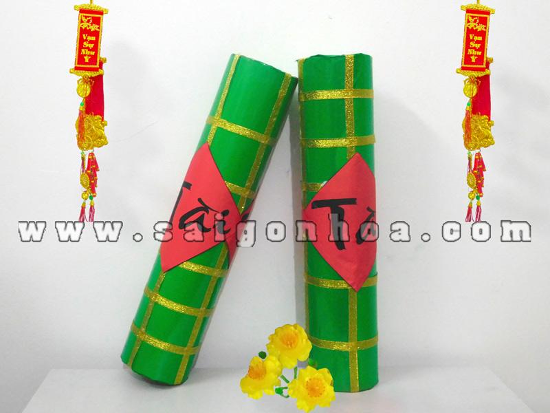 Banh Tet Ngay Xuan 2019
