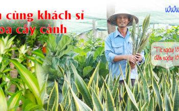 Tich Diem Cung Khach Si Cay
