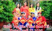 Dich Vu Cho Thue Mai Tet
