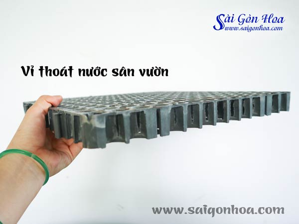 Tam Thoat Nuoc Ban Cong