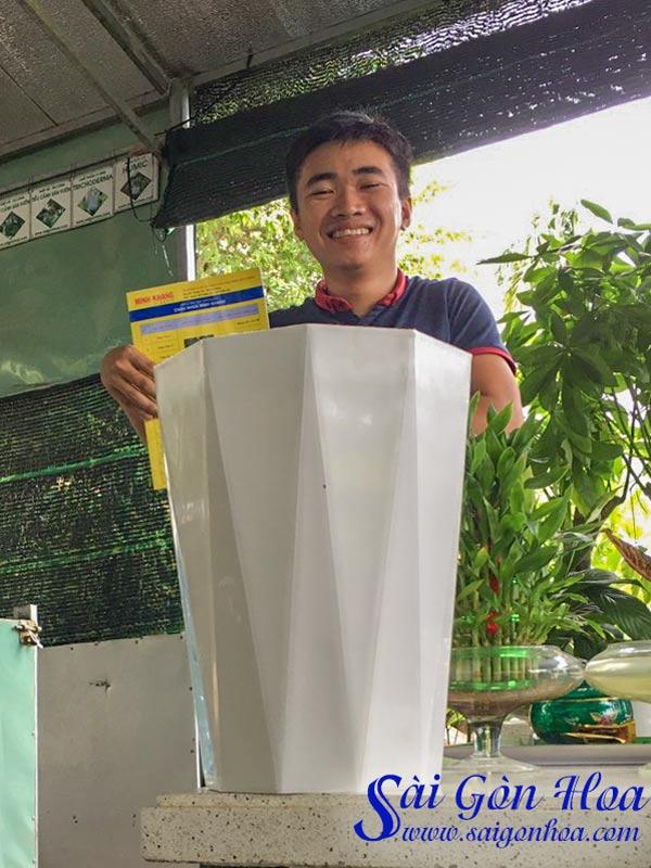 Chau Ong Bat Giac