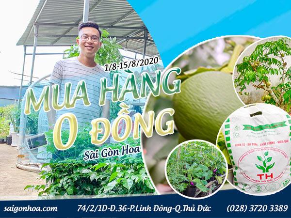 Khuyen Mai Mua Hang 0 Dong