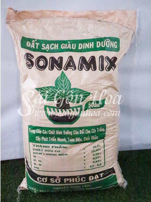 Đất Sạch Sonamix