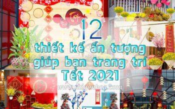 12 Thiet Ke Tet An Tuong