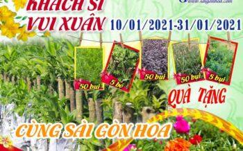 Khach Si Vui Xuan