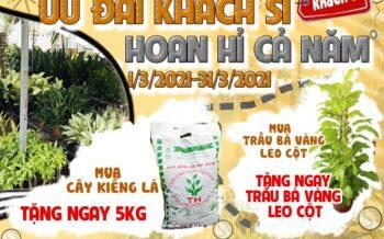 Chuong Trinh Uu Dai Khach Si