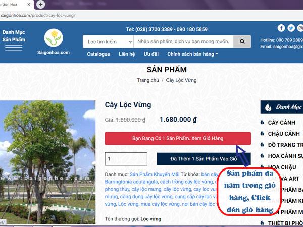 Huong Dan Mua Cay