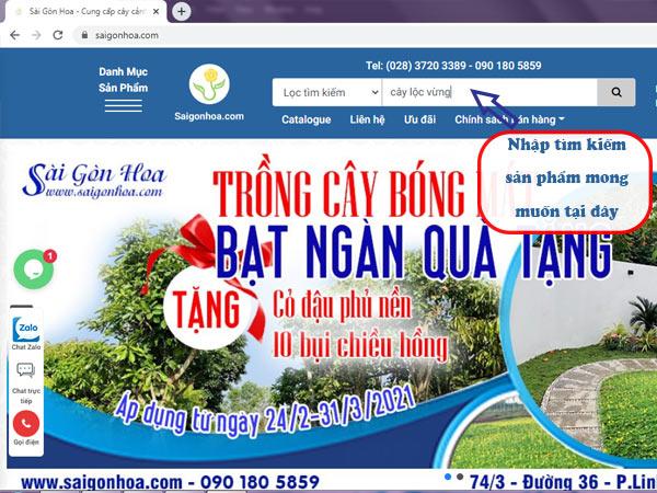 Huong Dan Tim San Pham