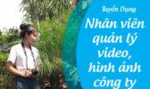 Tuyen Nhan Vien Quan Li Video