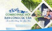 Tang Combo Cuc Tan