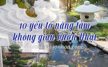 Yeu To Nang Tam Vuon Nhat